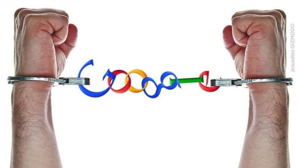 इस भारतीय शोधकर्ता ने सबसे पहले पकड़ी थी गूगल की 'जासूसी'
