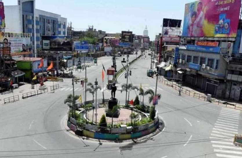 झारखंड में 24 जून तक बढ़ा लॉकडाउन, सुबह 6 से शाम 4 बजे तक खुलेंगी दुकानें व मॉल