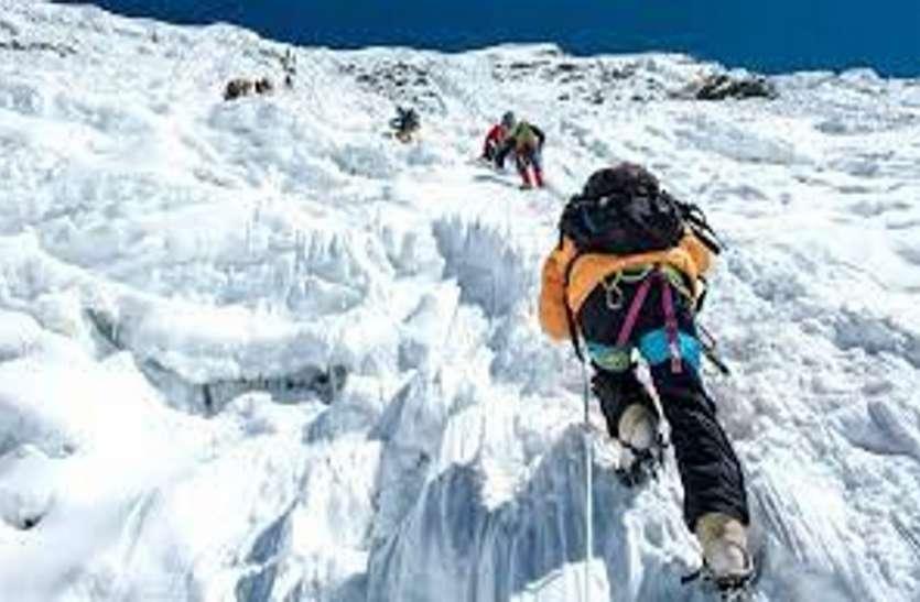मुख्यमंत्री का ऐलान : बस्तर में खुलेगी पर्वतारोहण अकादमी