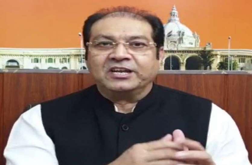 राममंदिर निर्माण के चंदे को लेकर उठे विवाद पर मोहसिन रजा का बड़ा बयान