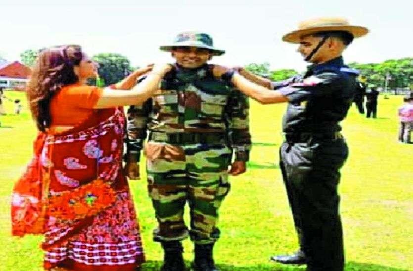 राष्ट्रीय मिलिट्री स्कूल धौलपुर ने इस साल भारतीय सेना को दिए 12 अफसर