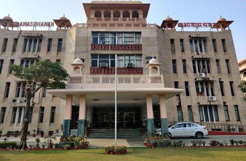 जयपुर में बनेगा ऑक्सी हब, गांधी वाटिका