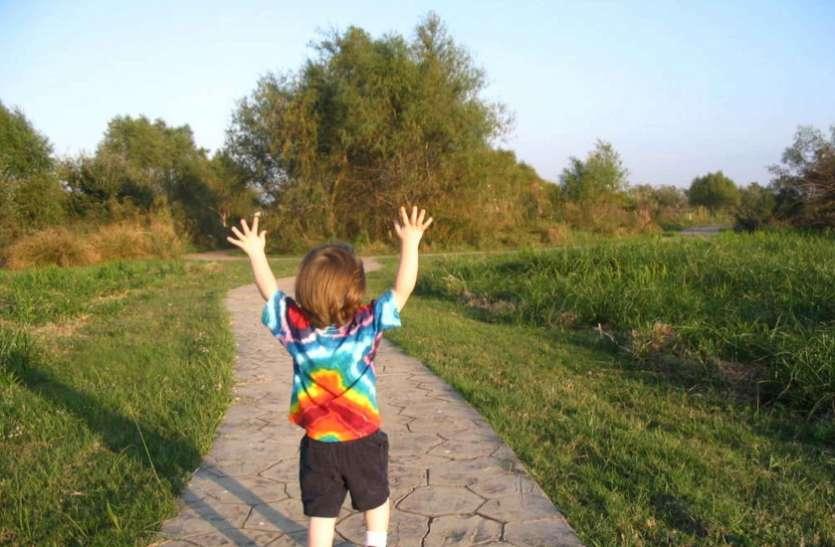 आत्म-दर्शन : सफलता का राज