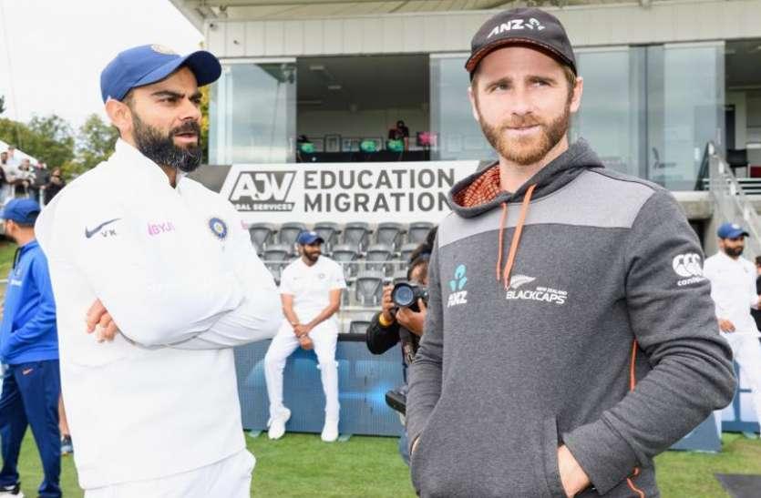 WTC Final से पहले ICC ने किया प्राइज मनी का ऐलान, चैम्पियन बनने पर टीम इंडिया को मिलेंगे करीब 11.71 करोड़