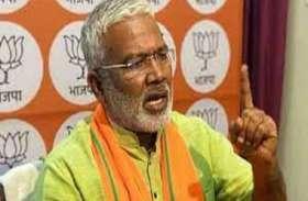 अयोध्या मंदिर भूमि मामले में विपक्षियों के बयानों पर बीजेपी प्रदेश अध्यक्ष ने दिया करारा जवाब