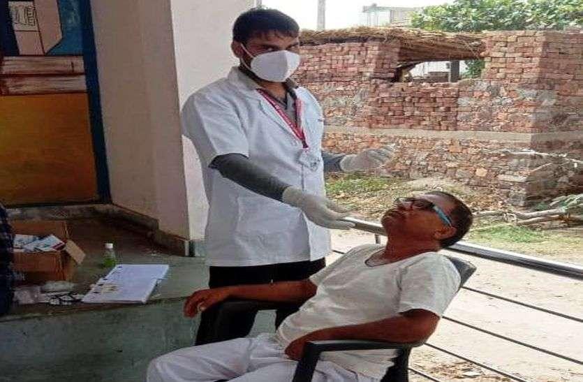 11 नए कोरोना पॉजिटिव मिले, कल से विदेश जाने वालों को लगेगा टीका