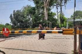 तीसरी लाइन का कार्य पूर्ण होते ही स्थायी लॉक हो जाएंगे रेलवे फाटक