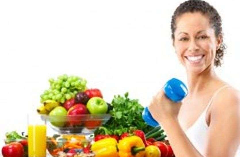 Take so many calories daily :- फिट रहने के लिए महिलाओं और पुरुषों को रोज लेनी चाहिए इतनी कैलोरी