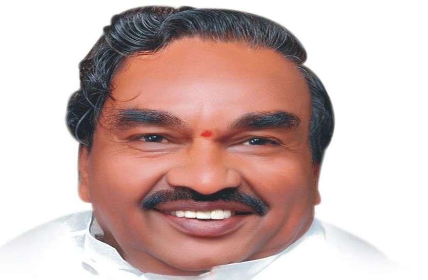 कर्नाटक: भाजपा के इस नेता ने माना कि पार्टी में सब कुछ ठीक नहीं
