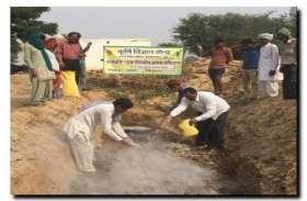 तीन साल में प्रदेश में एक लाख व झुंझुनूं में 1100 कंपोस्ट यूनिट होंगी स्थापित