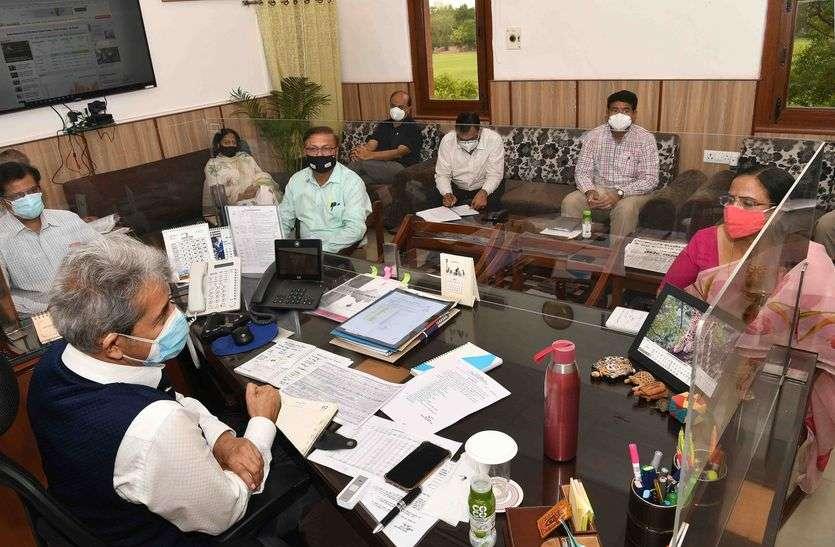गांवों में भी होगी पानी के नमूनों की जांच, बनेगी 102 प्रयोगशालाएं