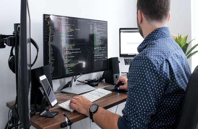 DIC Recruitment 2021: सीनियर डेवलपर और डिजाइनर सहित अन्य पदों पर भर्ती, ऐसे करें अप्लाई
