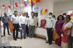 अब मेडिकल कॉलेज में भी अस्थि रोग के मरीजों का होगा इलाज