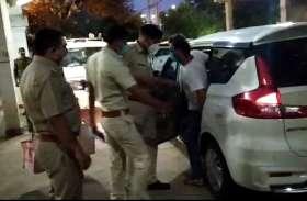 ऑनलाइन मोबाइल खरीदी-बिक्री फर्जीवाड़ा में 6 व्यापारी गिरफ्तार