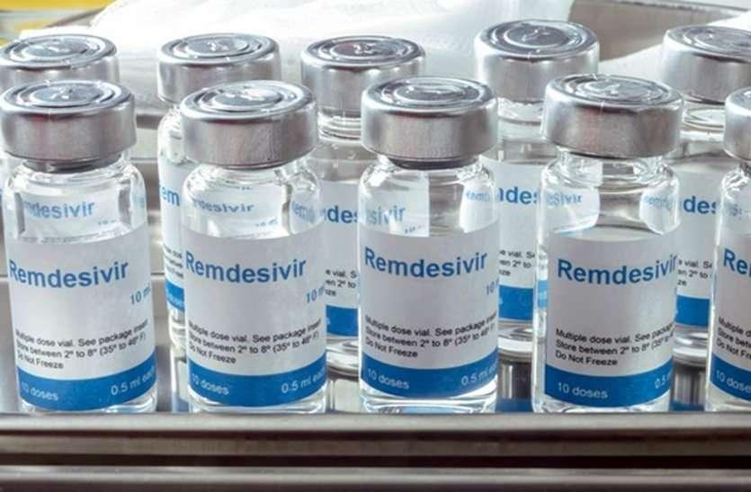 खुलासा: जयपुर में मरीजों को लगा दिए 750 नकली रेमडेसिवर इंजेक्शन, डॉक्टर सहित चार गिरफ्तार