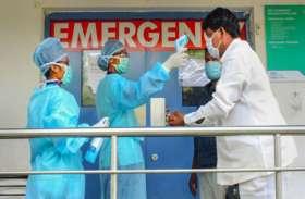 कोरोना : कर्नाटक में 24 घंटे में 5783 पॉजिटिव, 15290 डिस्चार्ज, 168 मौतें