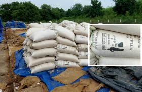 खाद्यान्न घोटाला उजागर : 2200 बोरी खराब गेहूं खपाने की थी तैयारी, अधिकारी पर गिरी गाज