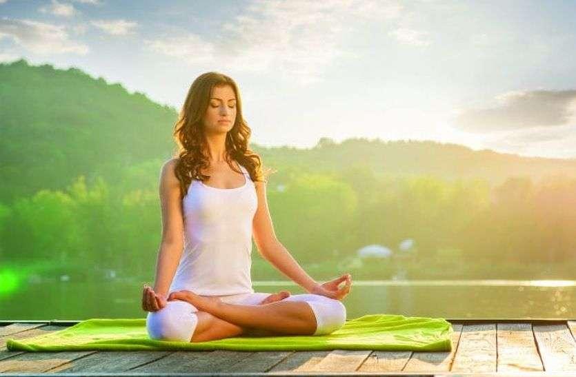 International Yoga Day 2021: सात चक्रों और 72 लाख नाड़ियों को शुद्ध करता है योग प्राणायाम और ध्यान