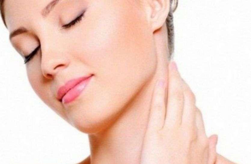 Dark Neck Home Remedies :- गर्दन पर छाया है कालापन, तो घरेलू उपाय से ऐसे करें दूर