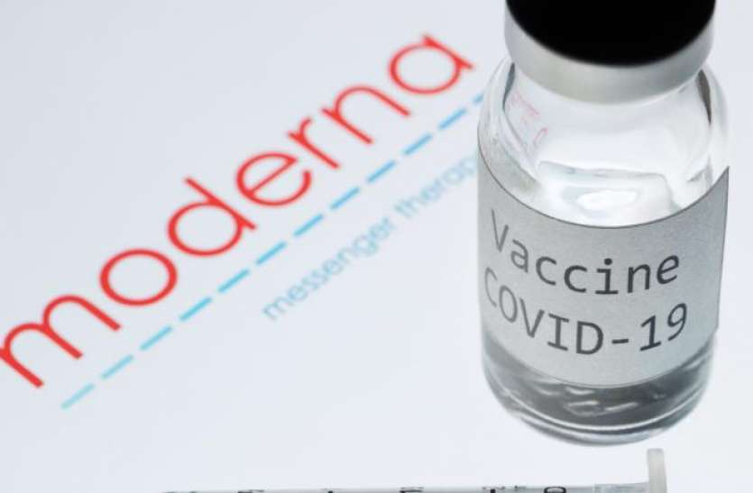 Moderna Vaccine For Young Children Show Positive Sign In Early Trials