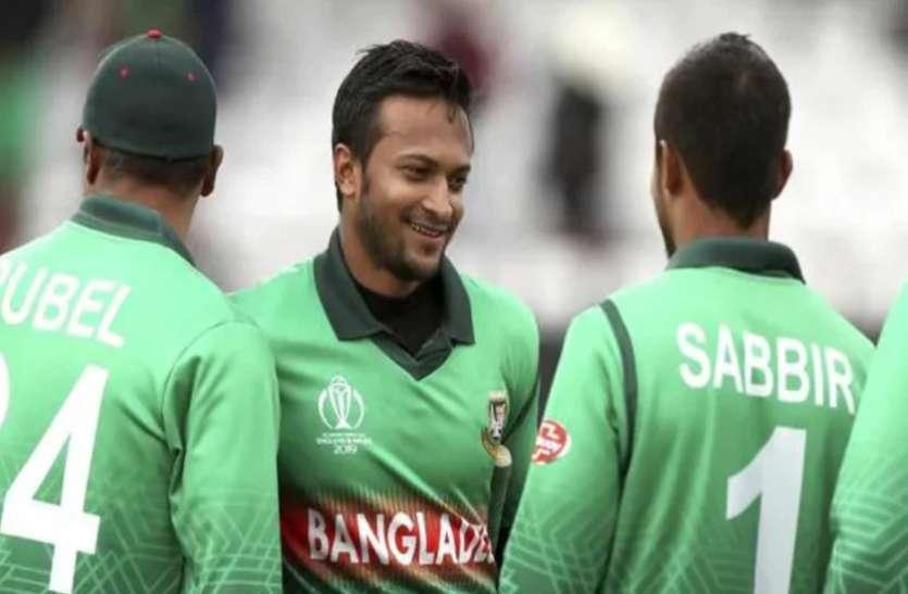 बांग्लादेशी खिलाड़ी सब्बीर ने विपक्षी खिलाड़ी इलियास पर फेंकी ईंट, नस्लवादी टिप्पणी भी की