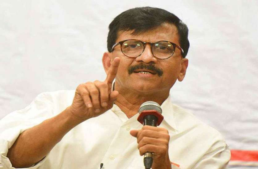 महाराष्ट्र: कांग्रेस के अकेले चुनाव लड़ने के बयान पर सियासत, संजय राउत ने याद दिलाया बीजेपी का हश्र