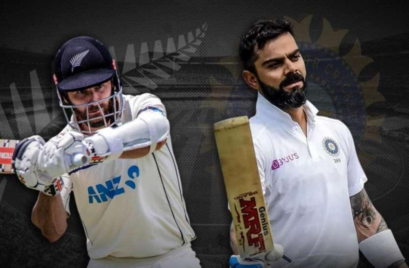 WTC Final : भारत मजबूत स्थिति में, खिताब जीतकर इतिहास रचने उतरेगी टीम इंडिया