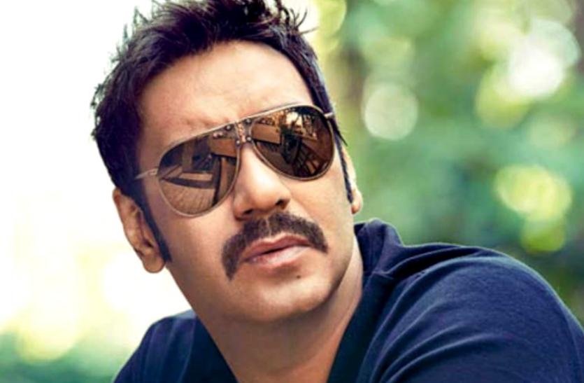 Top 3 highest paid Bollywood actors on OTT platform, Ajay Devgn tops