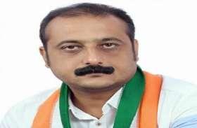Ahmedabad News : ट्रेन रोकने से पहले कांग्रेस विधायक अंबरीश डेर हिरासत में