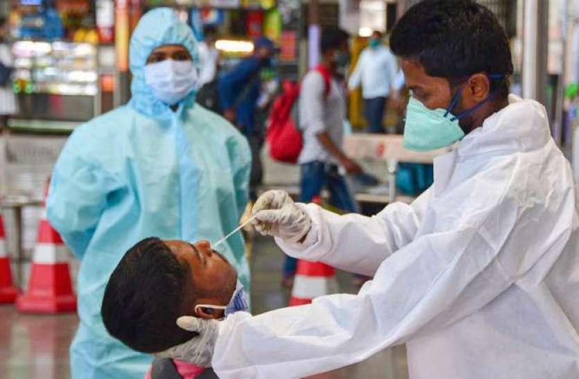 Coronavirus Today Updates: 24 घंटे में मिले 189 नए केस, 41 फीसदी मरीज केवल बस्तर संभाग से