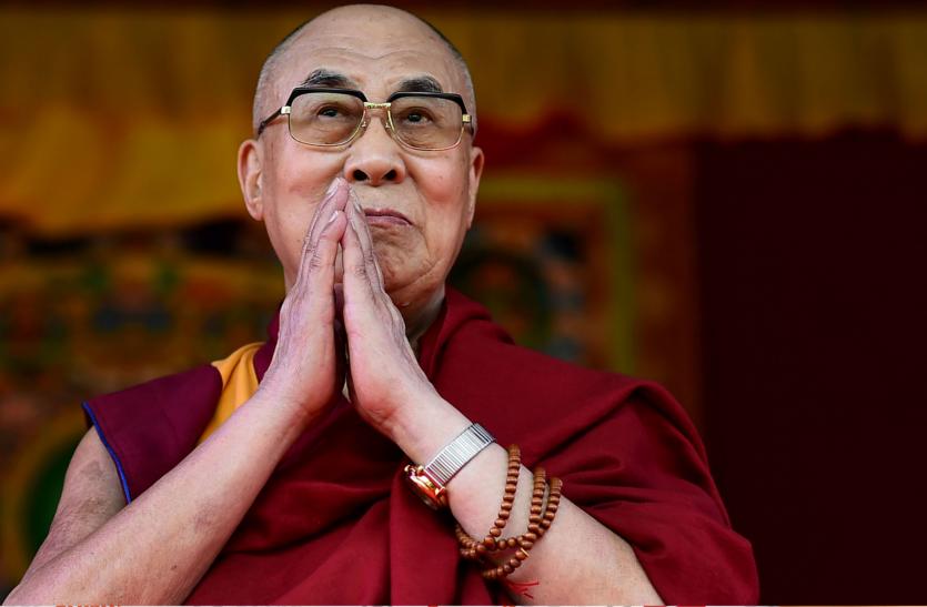 US secretary of state meet Dalai lama's representative