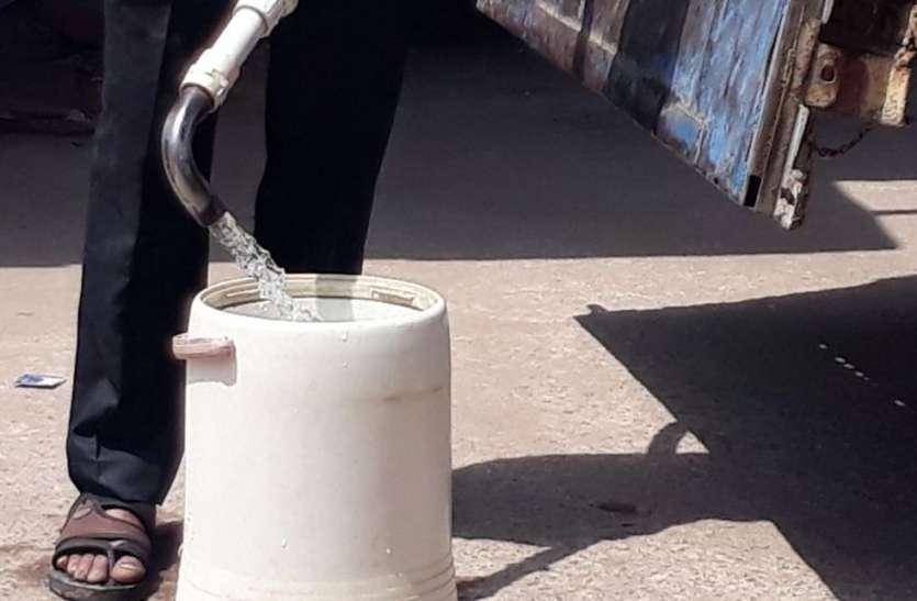सावधान: सेहत ना बिगाड़ दे आरओ का अवैध 'शुद्ध' जल!