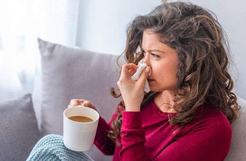 Home remedies to cold and cough :- बारिश के मौसम में सर्दी - जुकाम और खांसी से बचने के लिए यह करें घरेलू उपाय