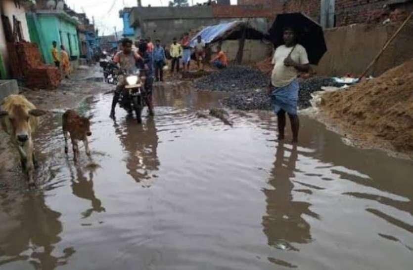 राजस्थान के कई जिलों में आज भारी बरसात का अलर्ट, शेखावाटी में भी रहेगा असर