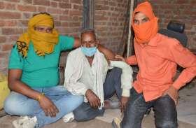 satna murder mystery: युवक ने रुपए उधार नहीं दिए तो क्लचवायर से घोंटा गला और बाड़े में दफना दिया