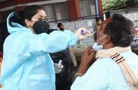 कर्नाटक में शुक्रवार को 5783 नए संक्रमित