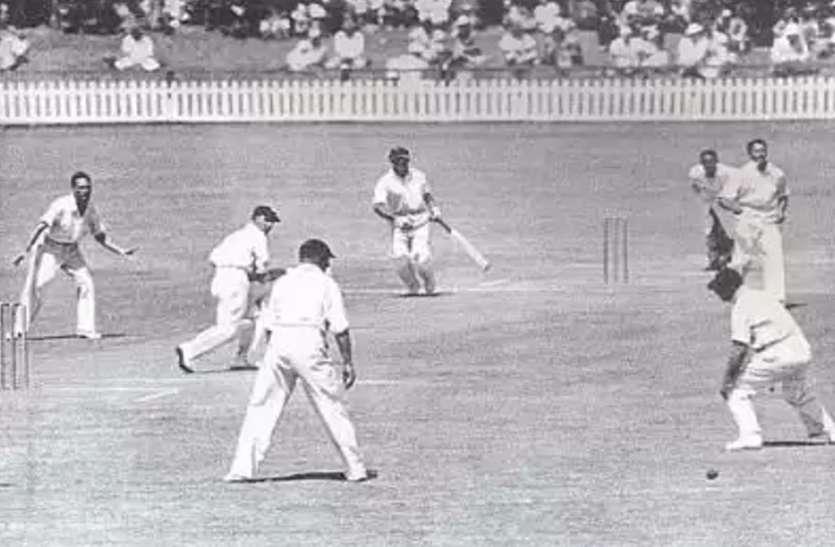जब 12 दिनों तक चला था टेस्ट मैच,  दोनों टीमों ने मिलकर बनाए 1981 रन, फिर भी ड्रॉ ही हुआ