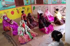 योग और आयुर्वेद के माध्यम से गांव-गांव में स्वास्थ्य सेवाएं देने का सपना अधूरा