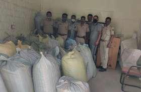 जेल से फरार बंदी श्रीगंगानगर में सप्लाई करने वाले थे डोडा पोस्त की सप्लाई