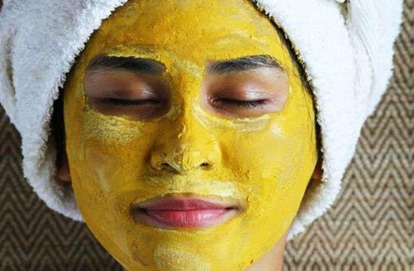 Home remedies for beauty :-  चेहरे की सुंदरता बढ़ाने के बहुत काम आएंगे दादी नानी के यह घरेलू नुस्खे
