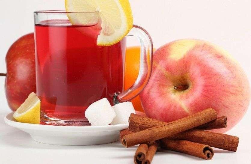weight loss tea :- वजन कम करना है तो रोजाना पीए सेब की चाय, मिलेगा आश्चर्यजनक फायदा