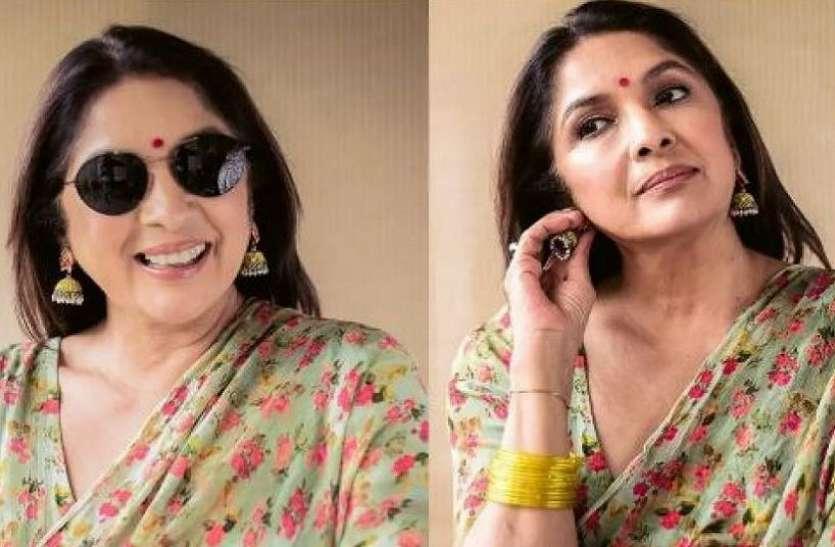 फिल्म के बदले नीना गुप्ता के साथ रात बिताना चाहता था प्रोड्यूसर