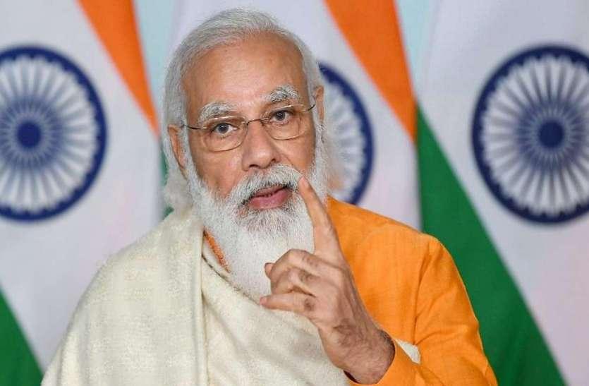 'मन की बात' में मिल्खा सिंह, ओलंपिक गेम्स, कोरोना वैक्सीन और जल संरक्षण पर बोले PM मोदी