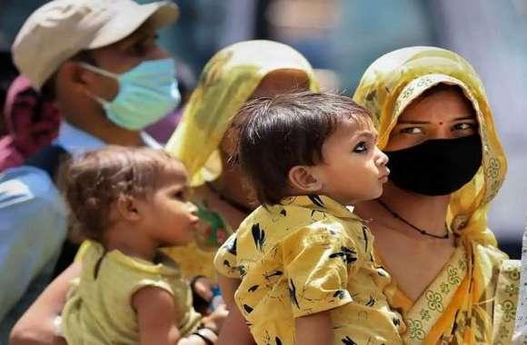 असम में लागू होगी दो बच्चों की नीति, नहीं मिलेगा सरकारी योजनाओं का लाभ