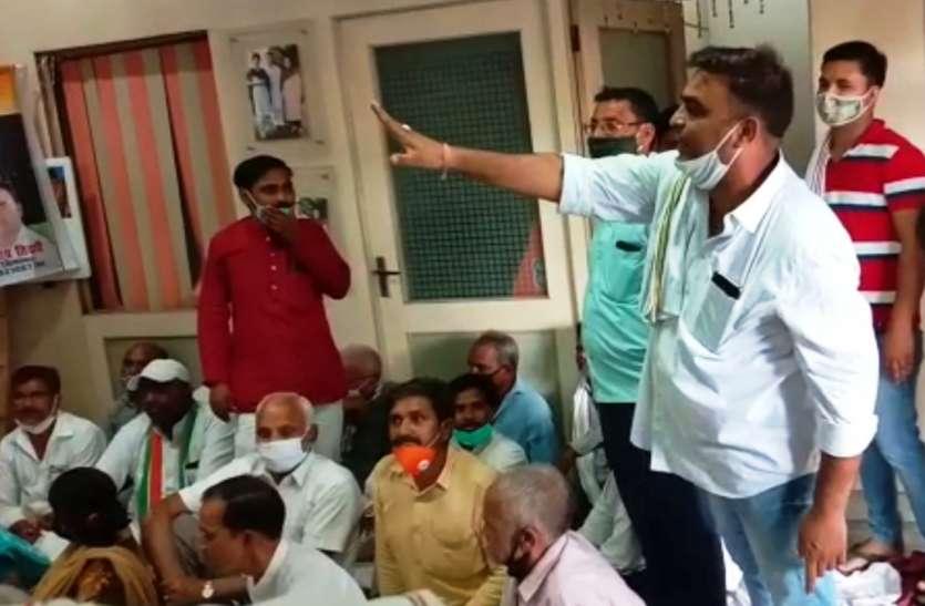 फिरोजाबाद में कांग्रेस का बंटाधार का कारण बनेंगे कांग्रेसी, यह है बड़ी वजह