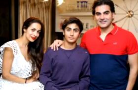 मलाइका अरोड़ा ने तलाक से पहले बेटे से पूछी राय, पिता की जगह मां के साथ रहने की बेटे ने कही बात