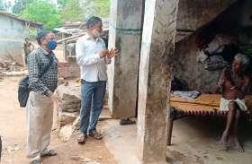 बांसवाड़ा : वैक्सीन लगवाने के लिए समझाइश करने पहुंचे तहसीलदार को ग्रामीणों ने दिखाए लठ और पत्थर