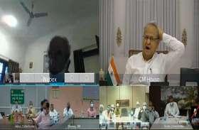 ओपन संवाद में राठौड़ का चिकित्सा मंत्री पर निशाना, 'रोडमैप की बजाए गा दी गाथा'