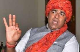 विधायक संगीत सोम ने कहा मुजफ्फरनगर दंगा अखिलेश की देन