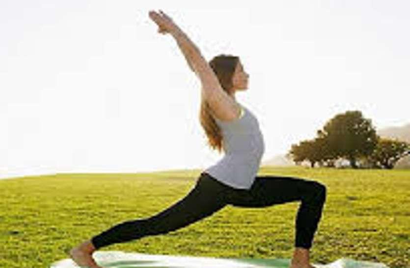 International Yoga Day 2021: अंतरराष्ट्रीय योग दिवस पर इस बार ऐसा होगा कार्यक्रम, सोशल मीडिया पर होगा सीधा प्रसारण